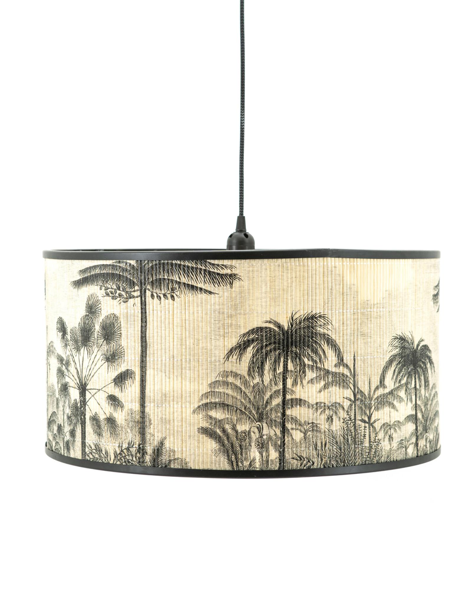 Hanglamp Jungle - small