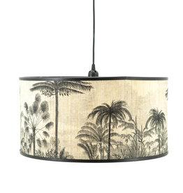 Hanglamp Jungle groot