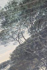 Wanddeco rond Jungle Ø125 cm