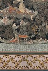 Behang Journey to Eden Dark - 156 x 300 cm