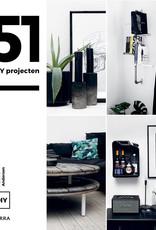 51 DIY projecten