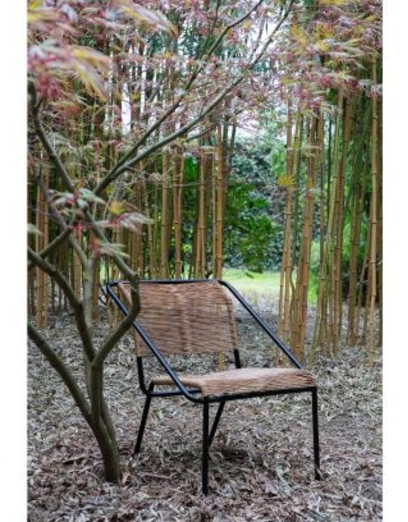 Tuinstoel Wisp (2 kleuren)