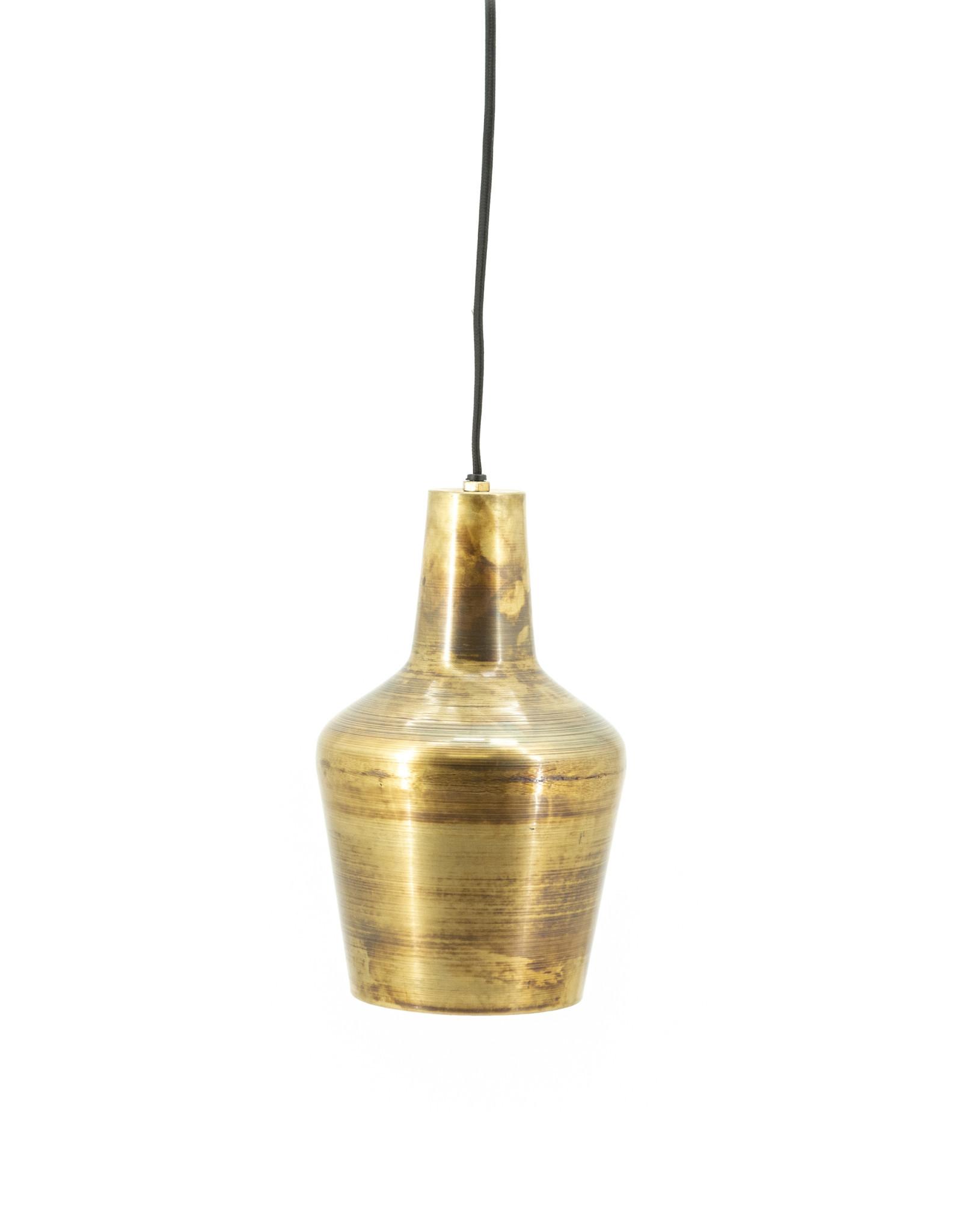 Hanglamp Gold Digger