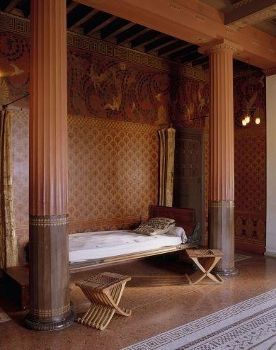 Interieurtrend Ancient Greek bij jou thuis