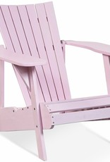 Canada chair Fred - powder pink