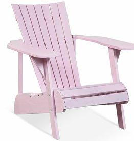 Canada chair - powder pink