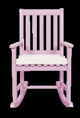 Lanterfant Schommelstoel - powder pink