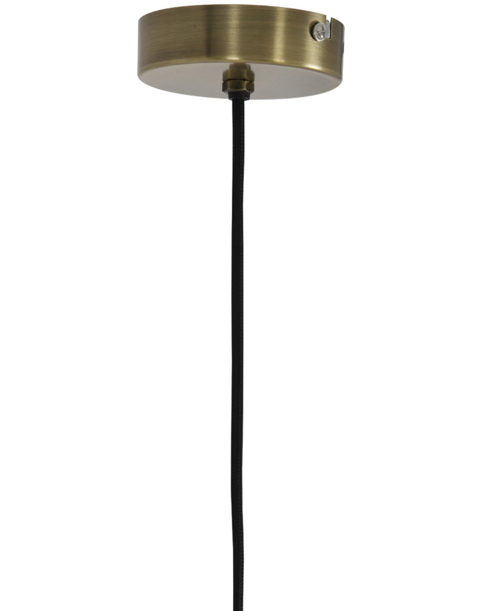 Hanglamp Istanbul M - oker