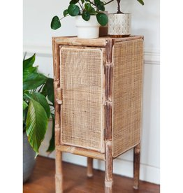 Cabinet Bamboo