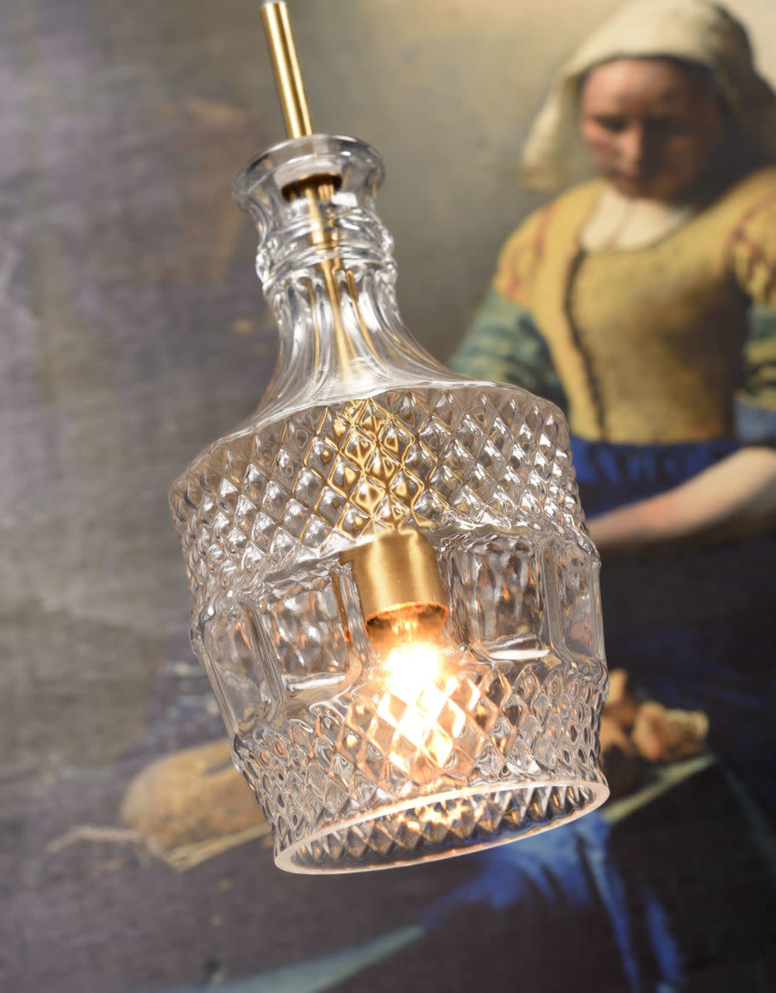 it's about RoMi Hanglamp 'It's Crystal Clear'