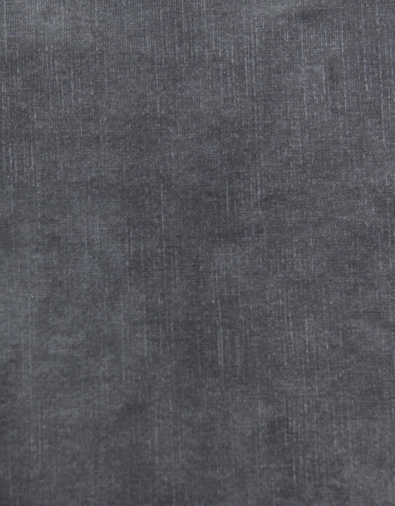 Zetel 4-zit Chunky Vintage Velvet (8 kleuren)