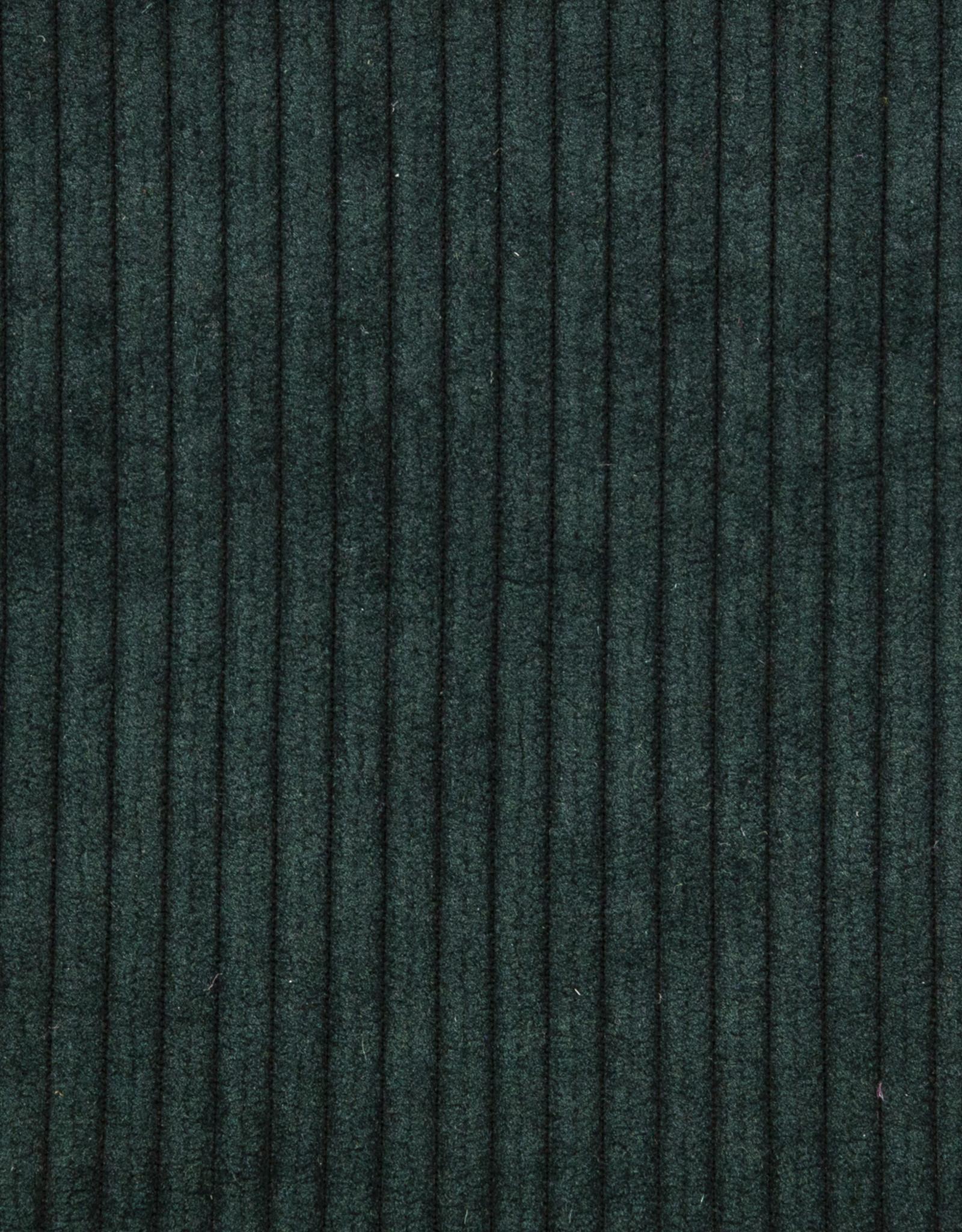 Zetel 3-zit Chunky Rib Velvet (5 kleuren)