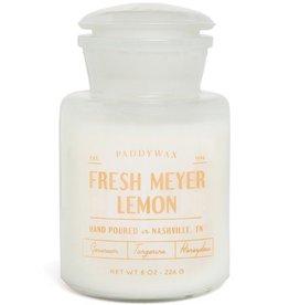 Paddywax Geurkaars sojawas - Fresh Meyer Lemon 226g
