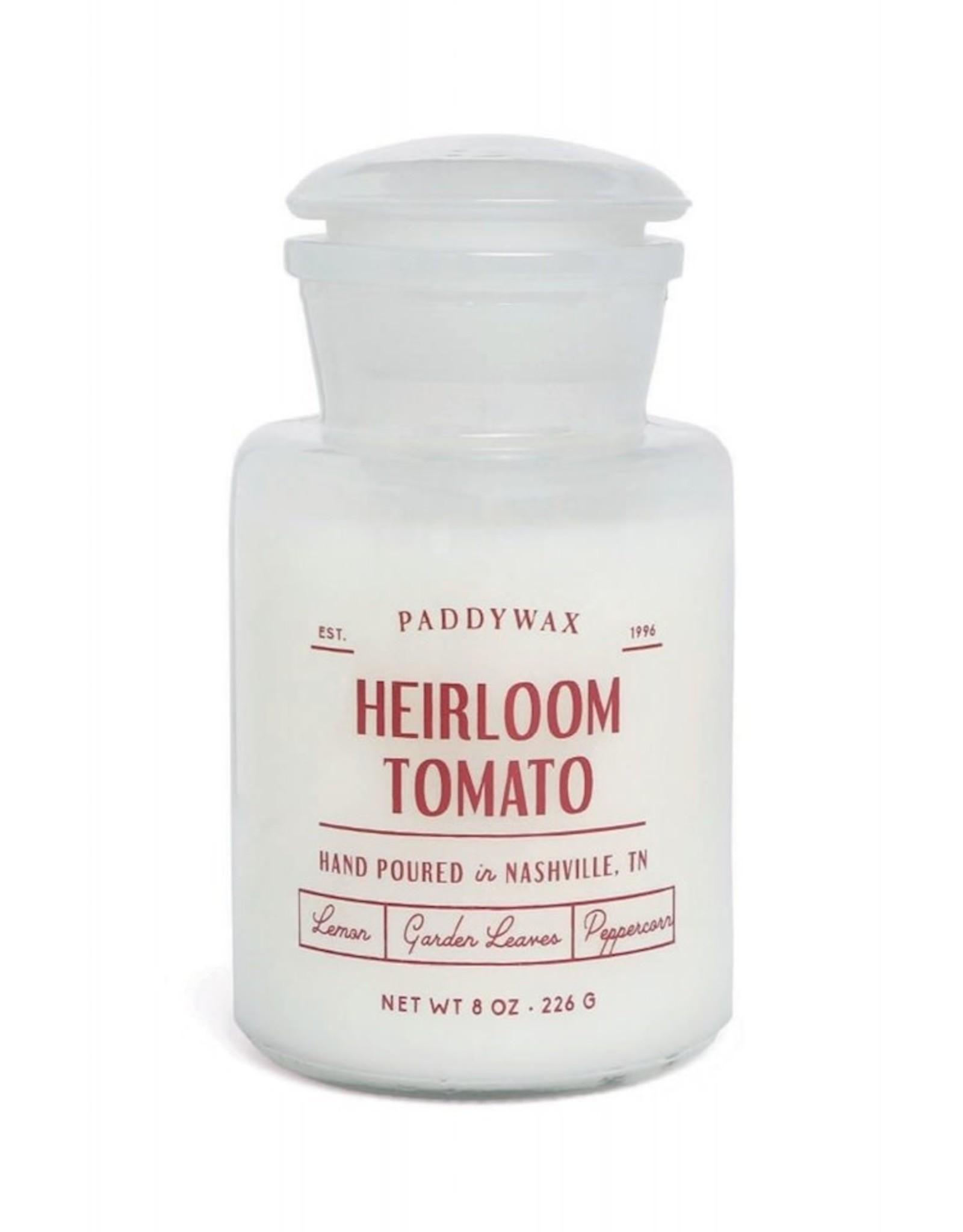 Paddywax Geurkaars sojawas - Heirloom Tomato 226g