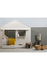 Bed 'Happy Home' incl. bedlades 90 x 200 cm
