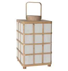 Japanese Lantern - Bamboo/katoen
