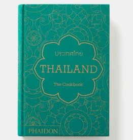 Thailand: The Cookbook (English)