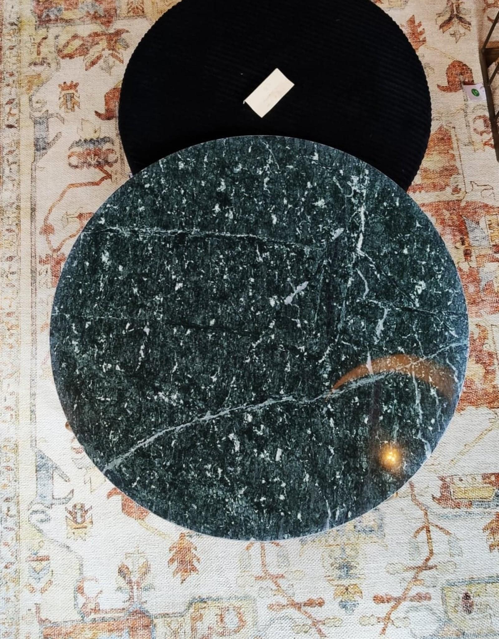 Salontafel Marmer - groen