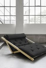 Karup Design Zetelbed Figo 120 cm (9 kleuren)