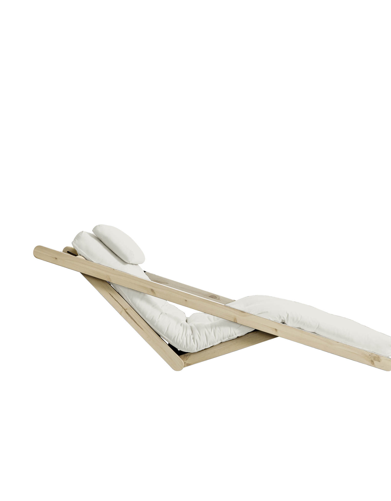 Karup Design Zetelbed Figo 70 cm (9 kleuren)