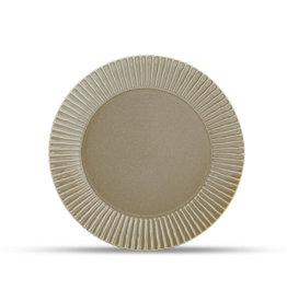 Dessertbord Sage Lines Ø 19,5 cm