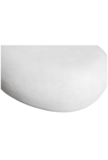 Outdoor bijzettafel Fiber Clay - Ø 65 cm