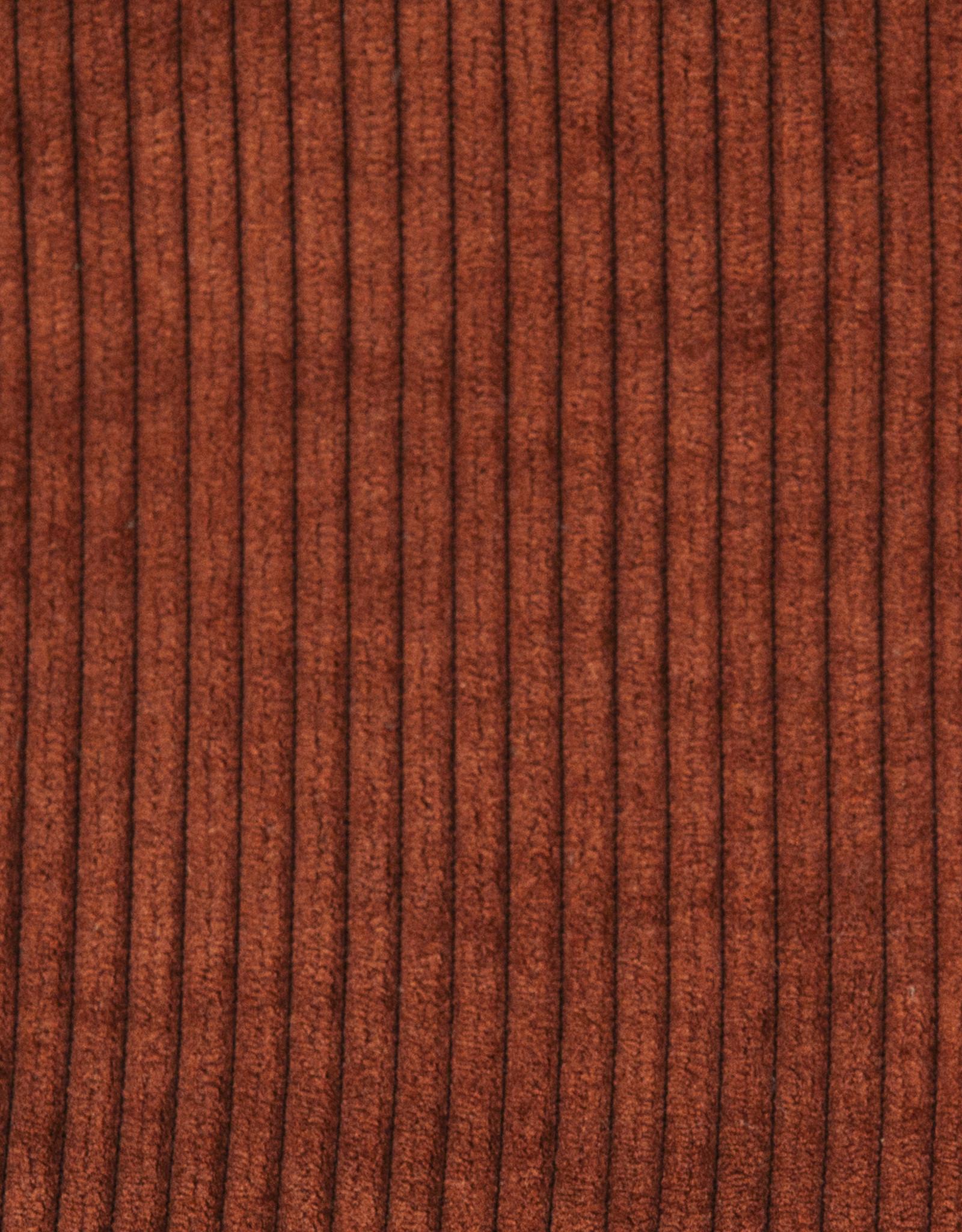 Poef Chunky Rib Velvet (5 kleuren)