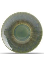 Ontbijtbord Seafoam Ø21 cm