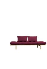 Karup Design Daybed Pace (2 kleuren, 12 stoffen)