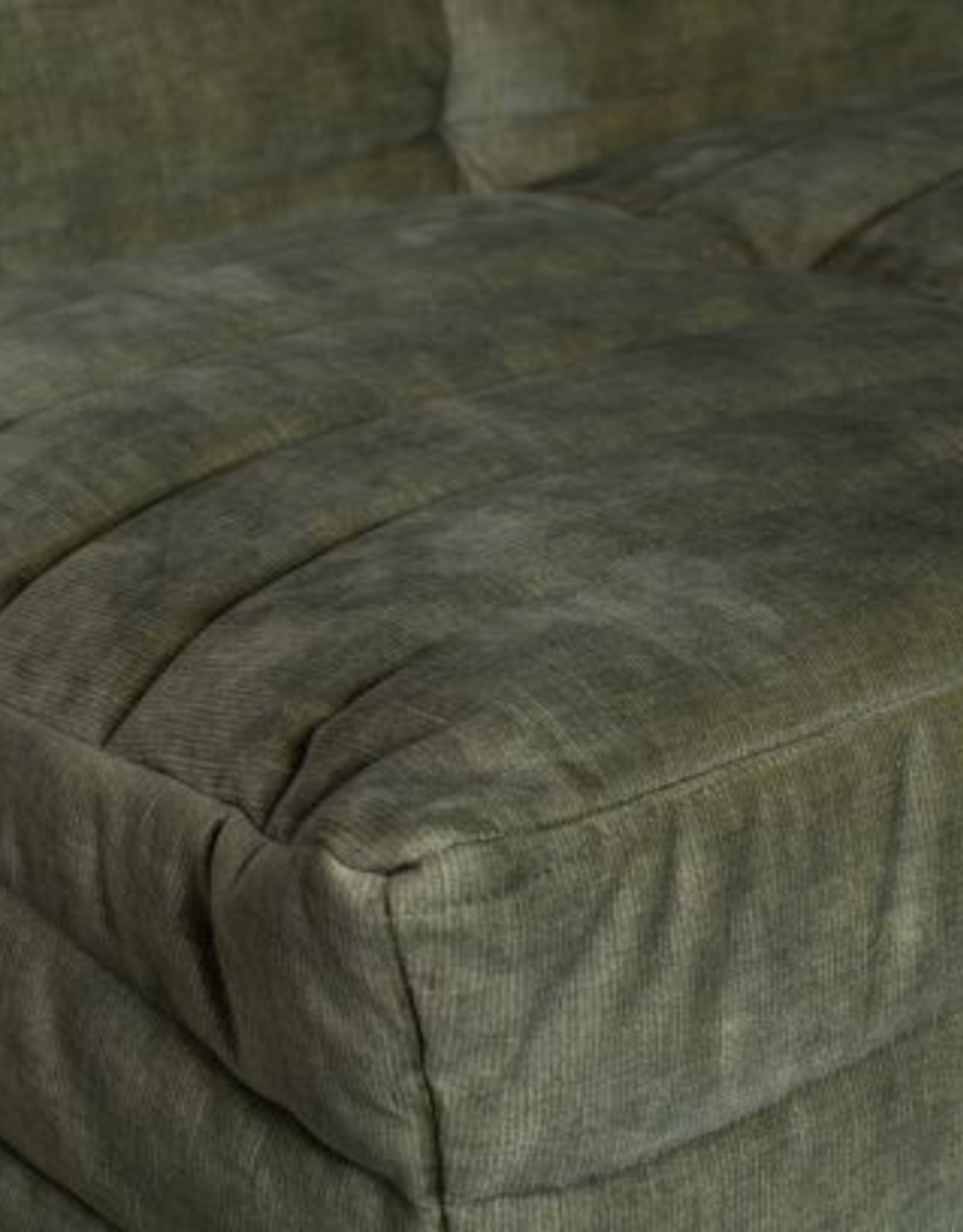 Bag Hoekopstelling Velvet (4 kleuren)