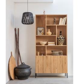 Wandkast Oak B100 cm