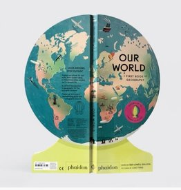 Our World - First Book of Geography (English)