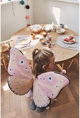 Oyoy Placemat Rainbow - oudroze
