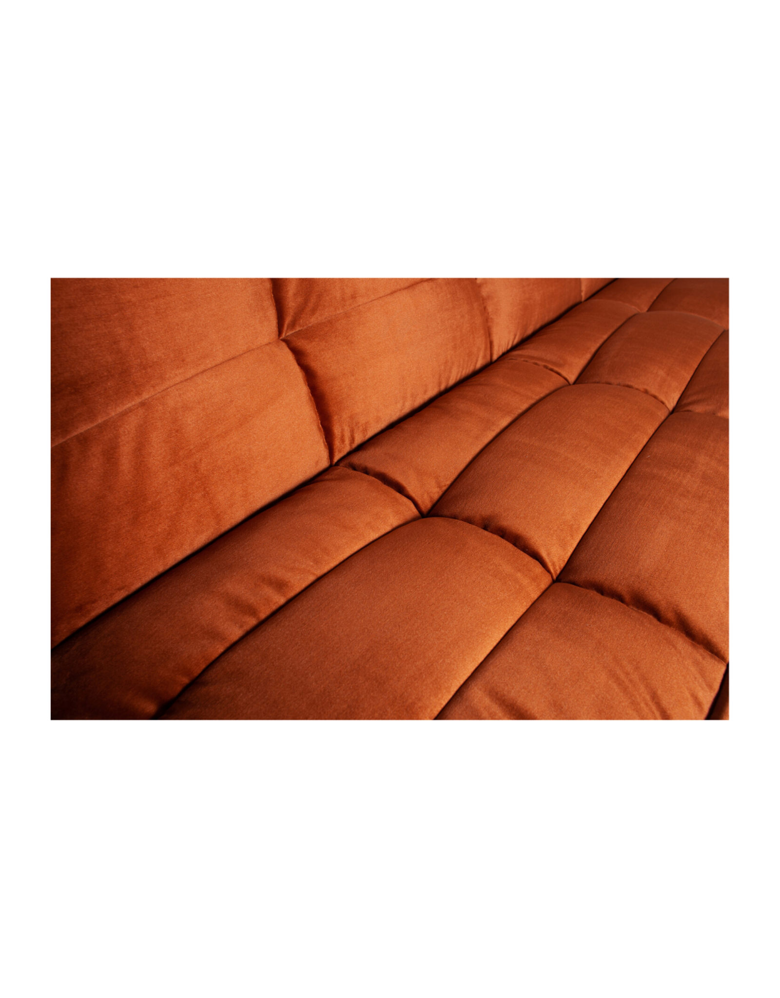 vtwonen Fauteuil/Loveseat Cluster Velvet (3 kleuren)