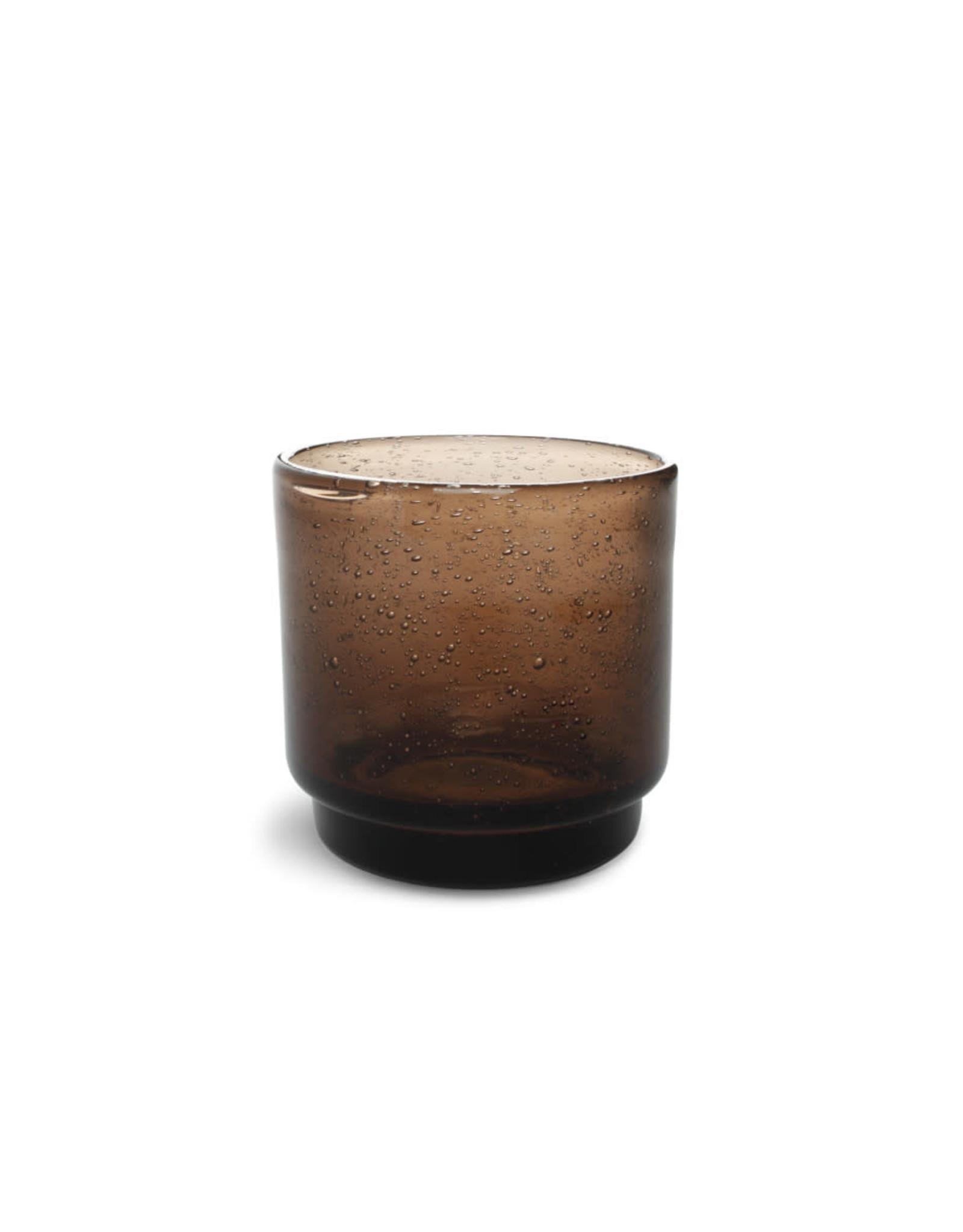 Drinkglas 38 cl Chestnut Bubble