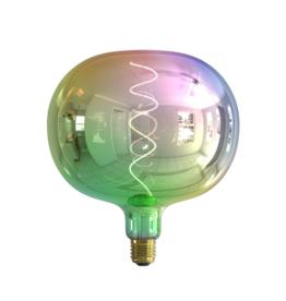 Lichtbron LED Rainbow - Boden Metallic Opal