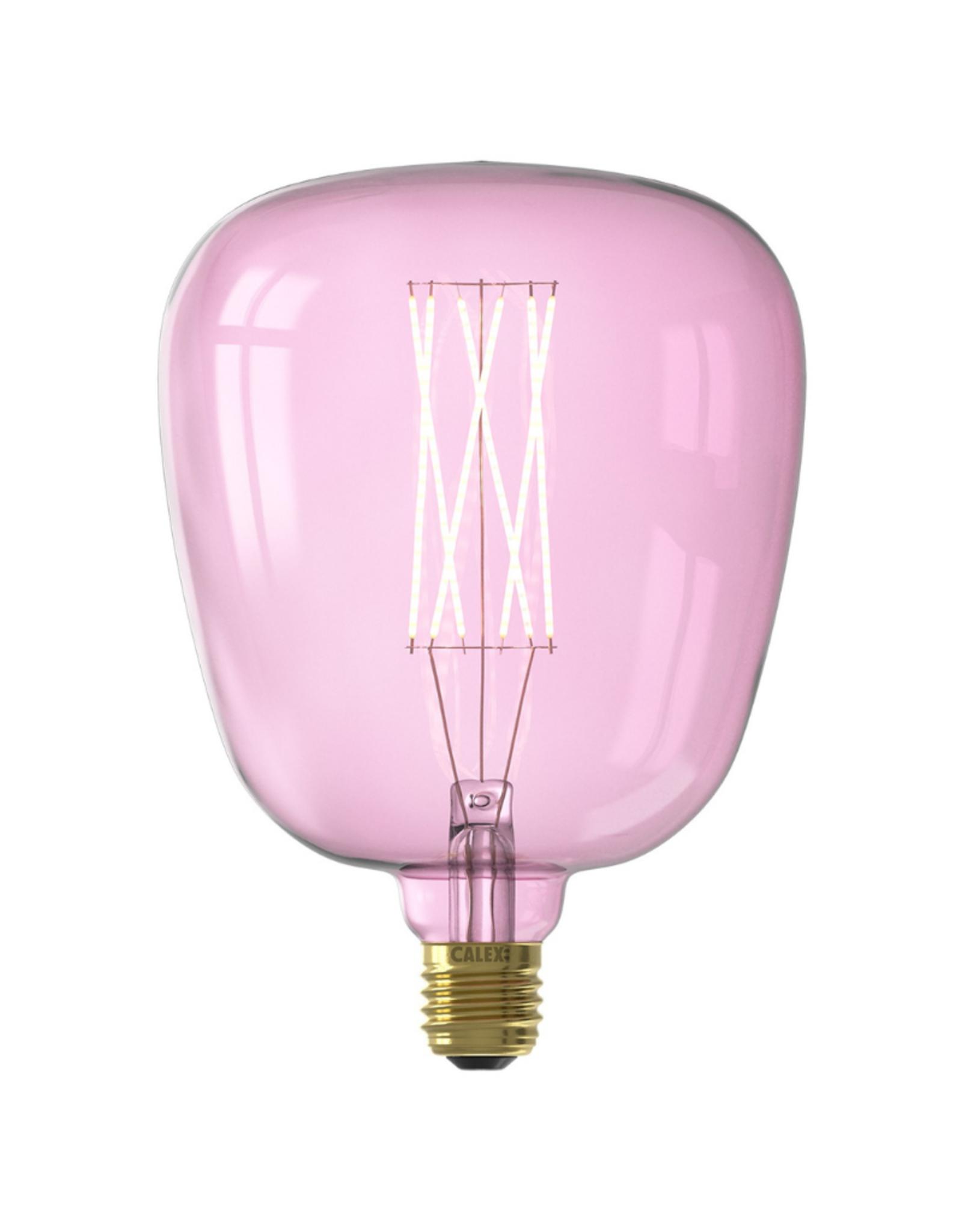 Lichtbron Pink - Kiruna