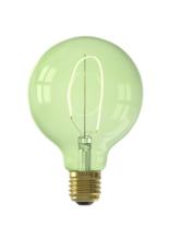 Lichtbron Emerald Green - Globe