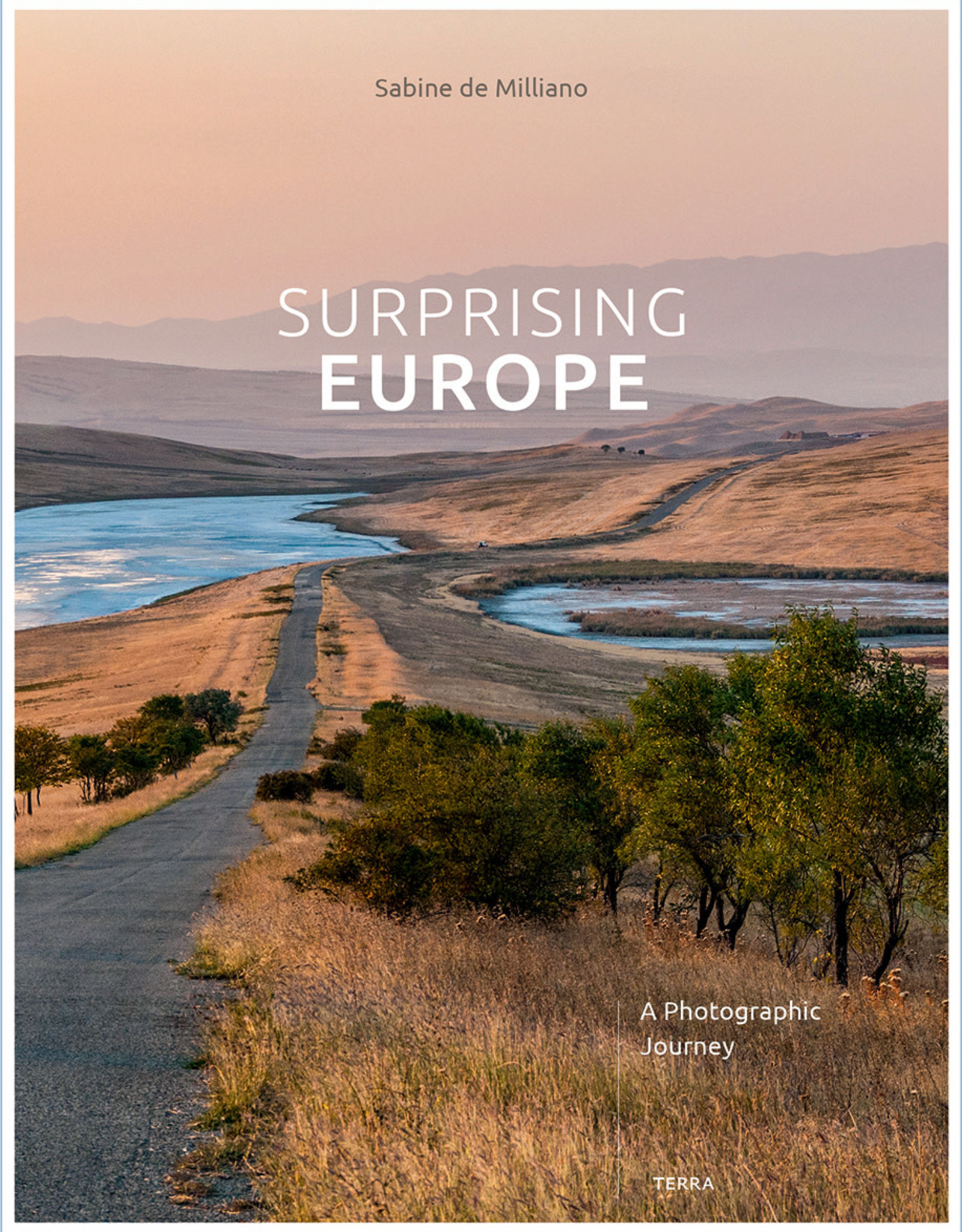 Surprising Europe (EN) - A Photographic Journey