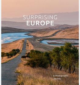 Surprising Europe (EN) - A Photographic Journey