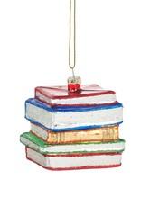 Kersthanger - Books