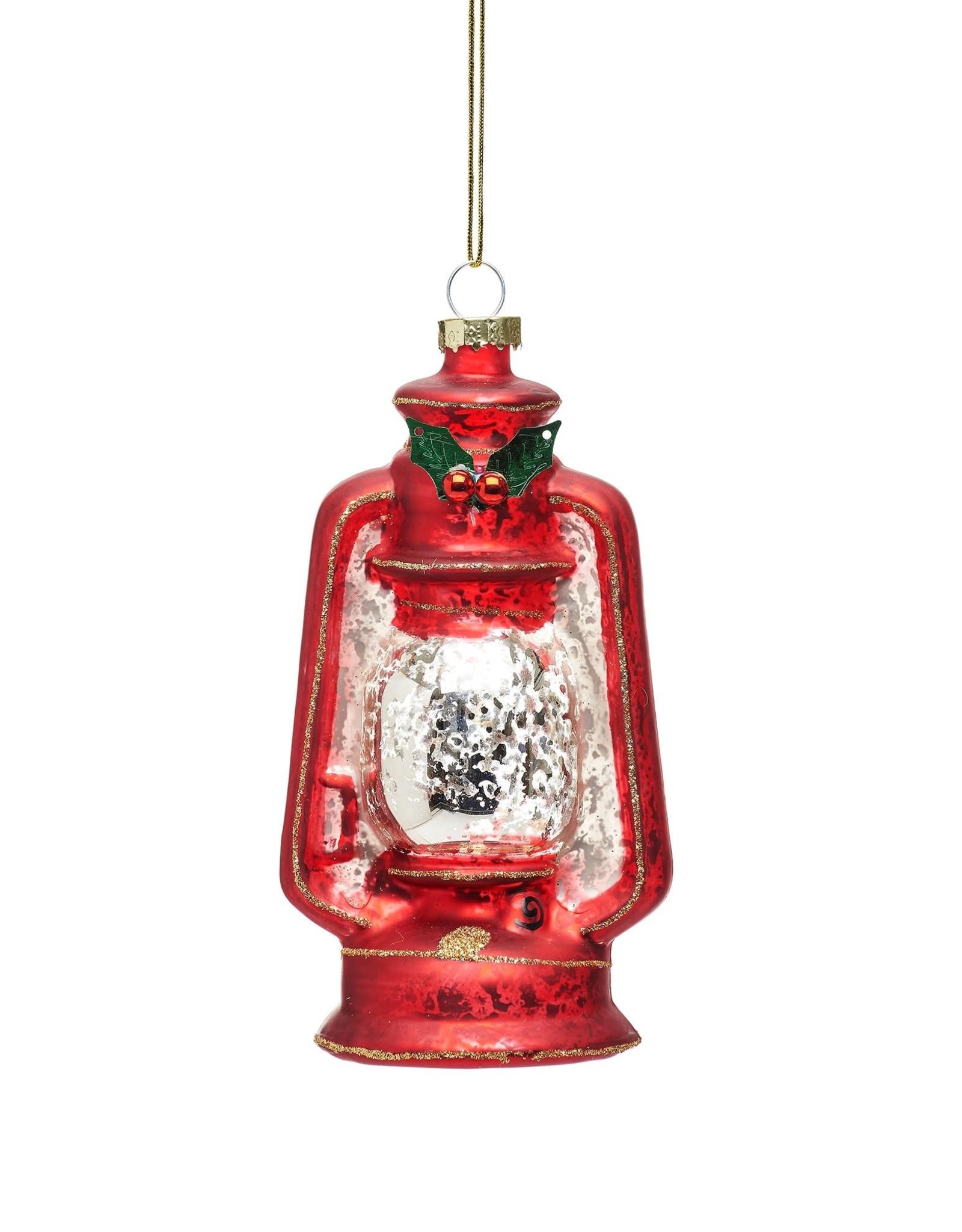 Kersthanger - Camping Lantern