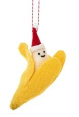Kersthanger Vilt - Christmas Banana