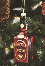 Kersthanger - Whisky Bottle