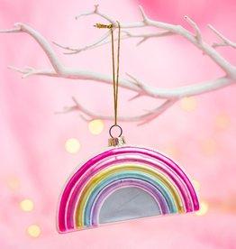 Kersthanger - Pastel Rainbow
