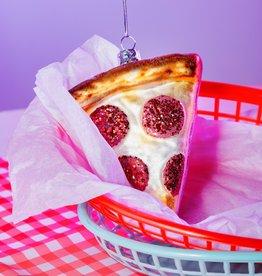 Kersthanger - Pizza Slice