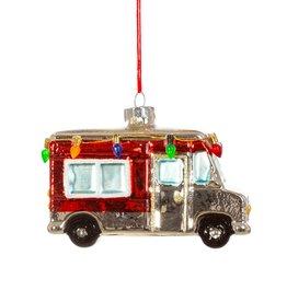 Kersthanger - Christmas Camper
