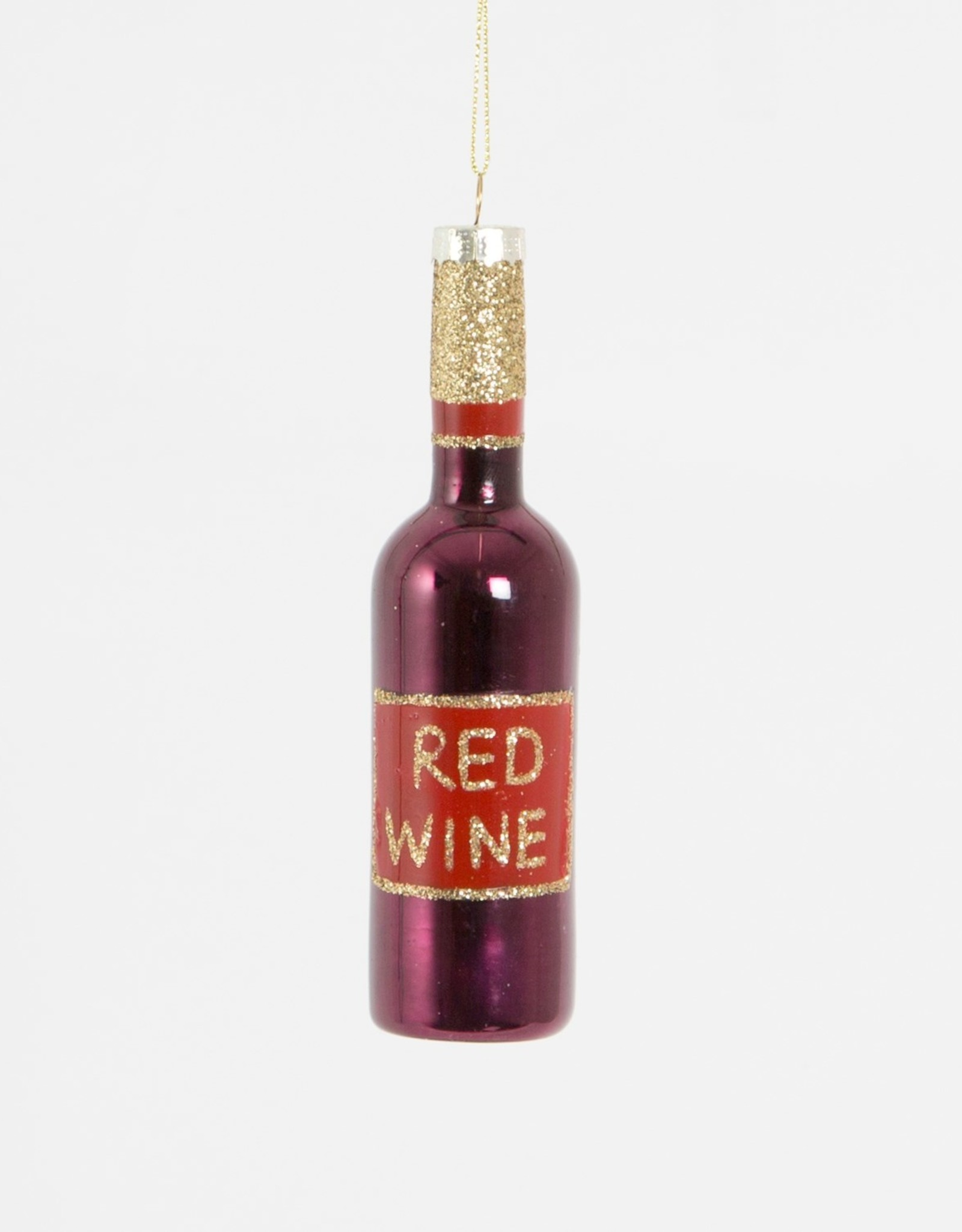 Kersthanger - Red Wine