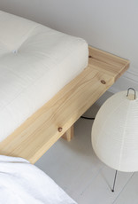Karup Design Bedframe Japan (3 kleuren, 2 maten)