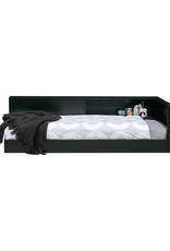 Bed 'Keep it Close' - zwart